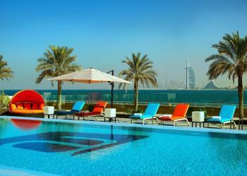 Aloft Jumeirah